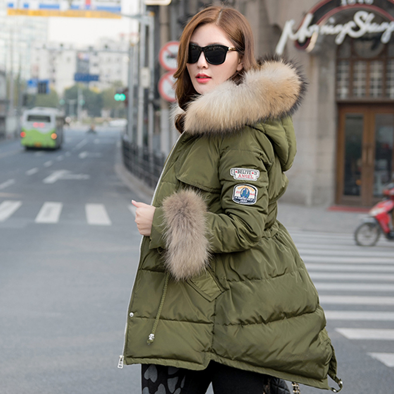 parka jacket women Picture - More Detailed Picture about New ...