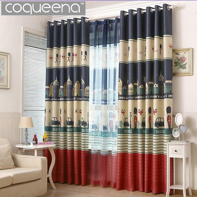 [-] Curtain Store London