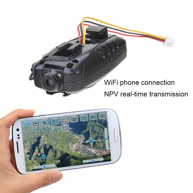 Upgrade Spare Parts 0 3M WiFi Camera for JJRC H31 RC Quadcopter Spare Part