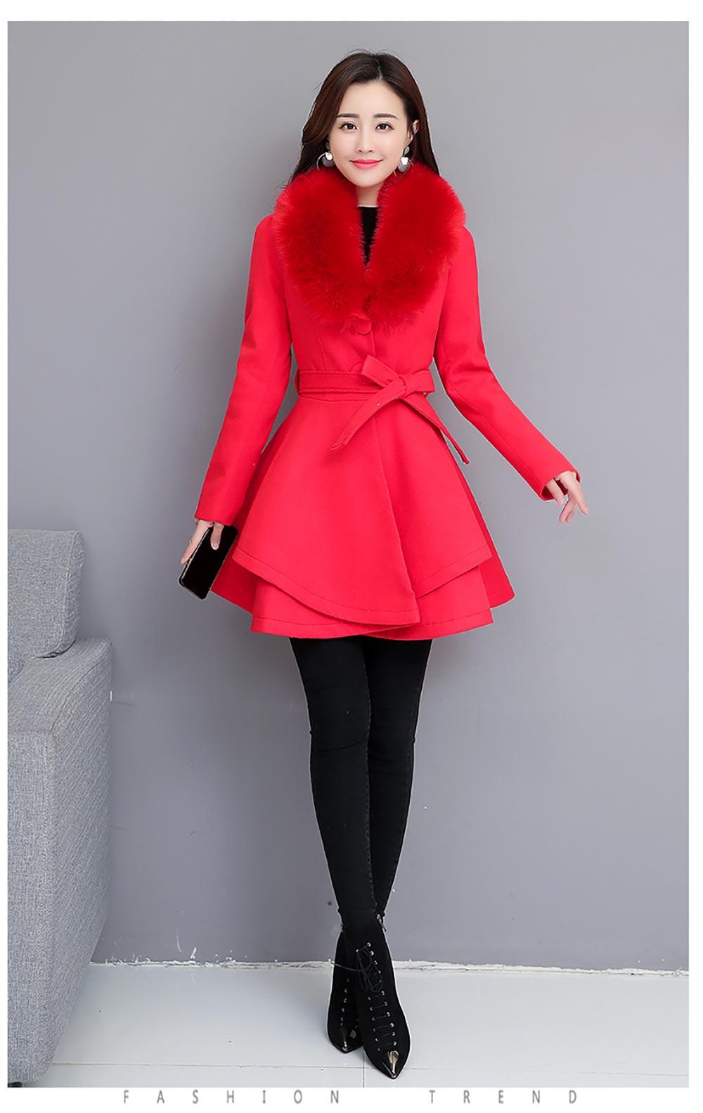 Nuovo Cappotto Dolce Cappotti 4