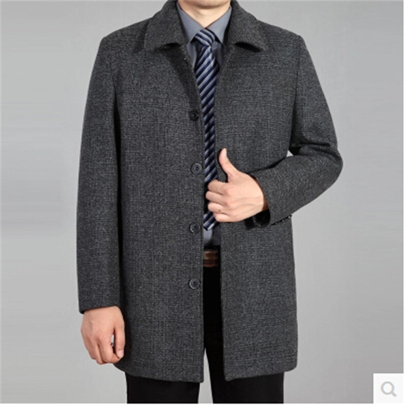 Cheap Mens Wool Coats Promotion-Shop for Promotional Cheap Mens ...