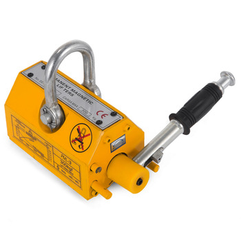 Vevor High quality 300 KG Alibaba china permanent magnetic plate lifter
