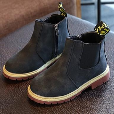 2016-Children-Boots-Boys-Snow-Waterproof-Shoes-Kids-Leather-Boots-Boy-Boots-Girls-Martin-Warm-Shoes-Sport-Shoes-26-36D-2