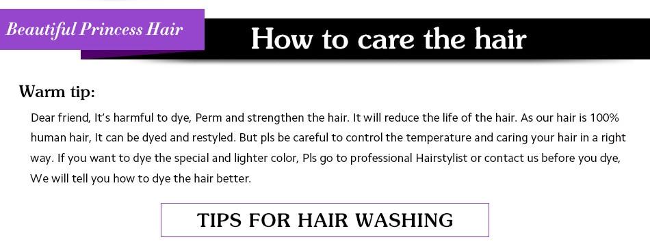 HTB1lFiZJpGWBuNjy0Fbq6z4sXXaO Princess Hair Deep Wave Bundles With Closure Double Weft Human Hair Brazilian Hair Weave 3 Bundles With Closure RemyMedium Ratio