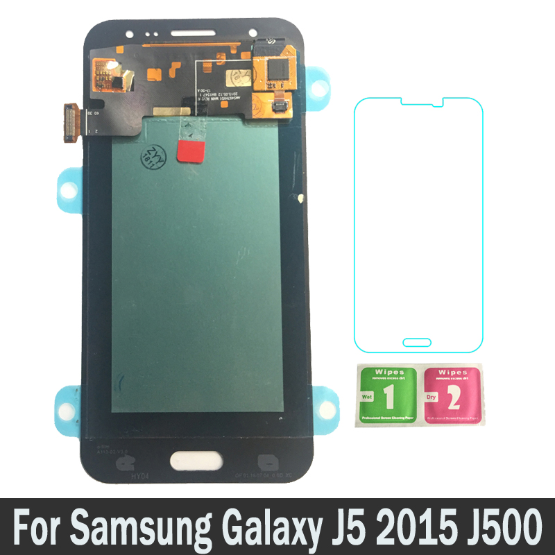 New Replacement LCDs For Samsung Galaxy J5 2015 J500 J500F J500FN J500H J500M LCD Screen Display Touch Digitizer AssemblyNew Replacement LCDs For Samsung Galaxy J5 2015 J500 J500F J500FN J500H J500M LCD Screen Display Touch Digitizer Assembly