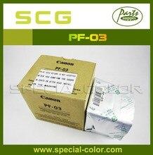 Япония Печатающая Головка PF-03 Оригинальный Печатающая Головка для Canon IPF500/600/700 IPF8000/8000 s/9000/9000 s/8100/9100