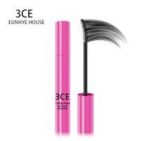 3CE Eunhye House Brand Hot Sale Black Mascara Curling Thick Lengthening Mascaras Natural Beauty Equipment Eyes