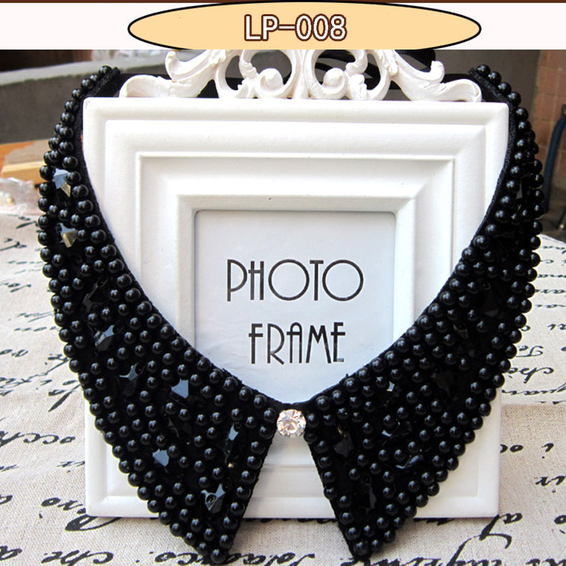 2017 accessories jewelry new rhinestone collar false jewelry necklace beads..