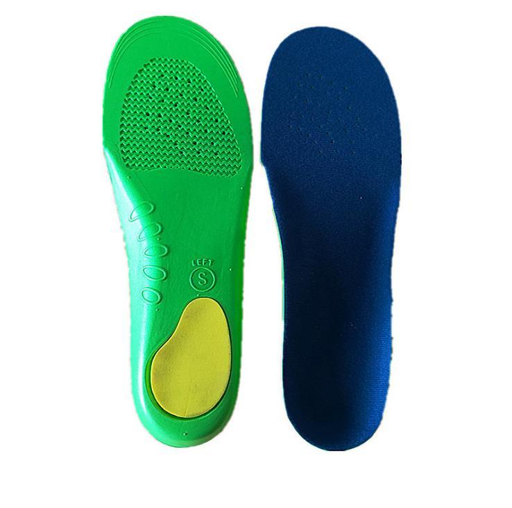 Шт. 6 шт. Новые плоские ортопедические стельки стелька для обувь мужчин и женщин отдыха стелька Fy01