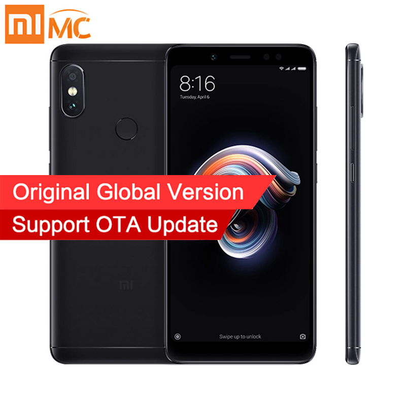 redmi note 5 android 8 update