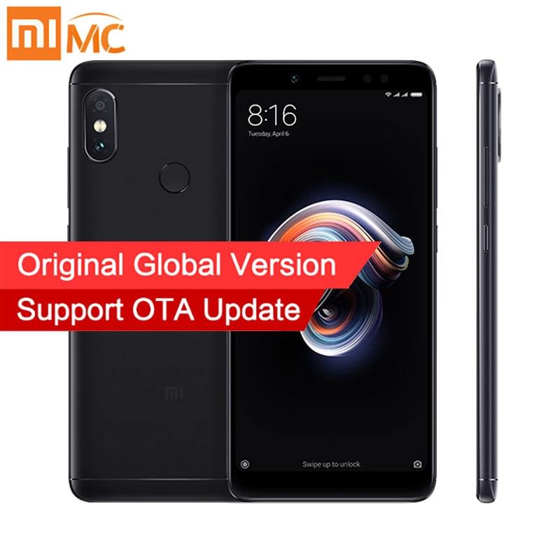"Global Versie Xiaomi Redmi Note 5 3GB 32GB Android 8.1 Mobiele Telefoon Snapdragon 636 Octa Core 5.99"" 18:9 Full Screen Dual Camera-in Mobiele Telefoons van Mobiele telefoons & telecommunicatie op AliExpress - 11.11_Dubbel 11Vrijgezellendag 1"