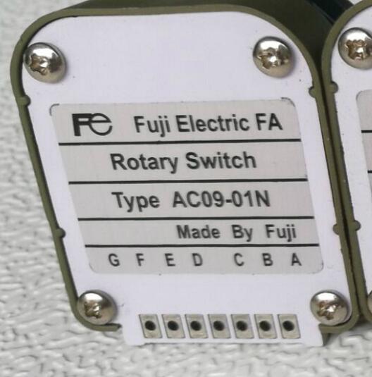 Band Switch AC09-01J AC09-02J AC09-01N AC09-02N rotary switches band switch future digital band switch nds series 01h 01j 01n 01s 02h 02j 02n 02s 03h 03j 03n 03s