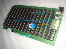 PCA-6114 REV.A1 14 ISA Motherboard