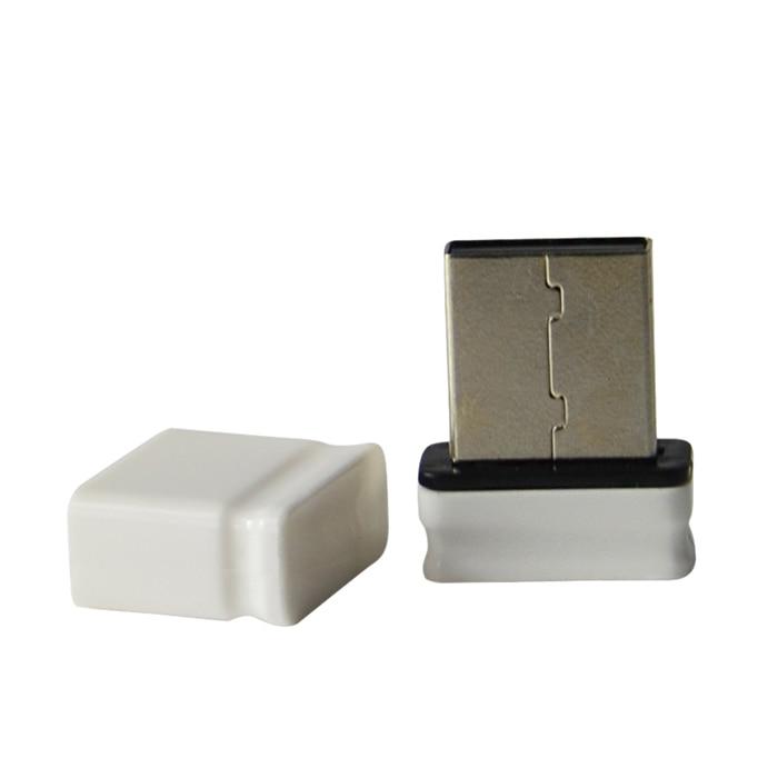 Mini adaptador WiFi inalámbrico 150 Mbps Receptor WiFi USB antena - Equipo de red - foto 6