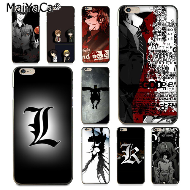 coque iphone 6 ryuk
