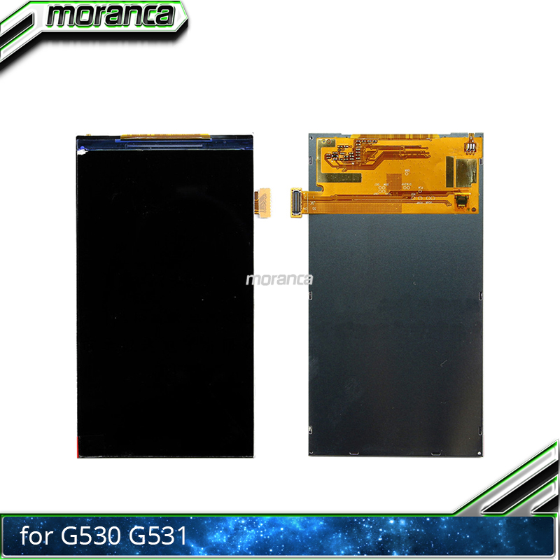 5.0 Inch g530 LCD Screen for Samsung Galaxy Grand Prime SM-G530 G530 G530F G530H SM-G531 G531 G531F G531H LCD Display Screen