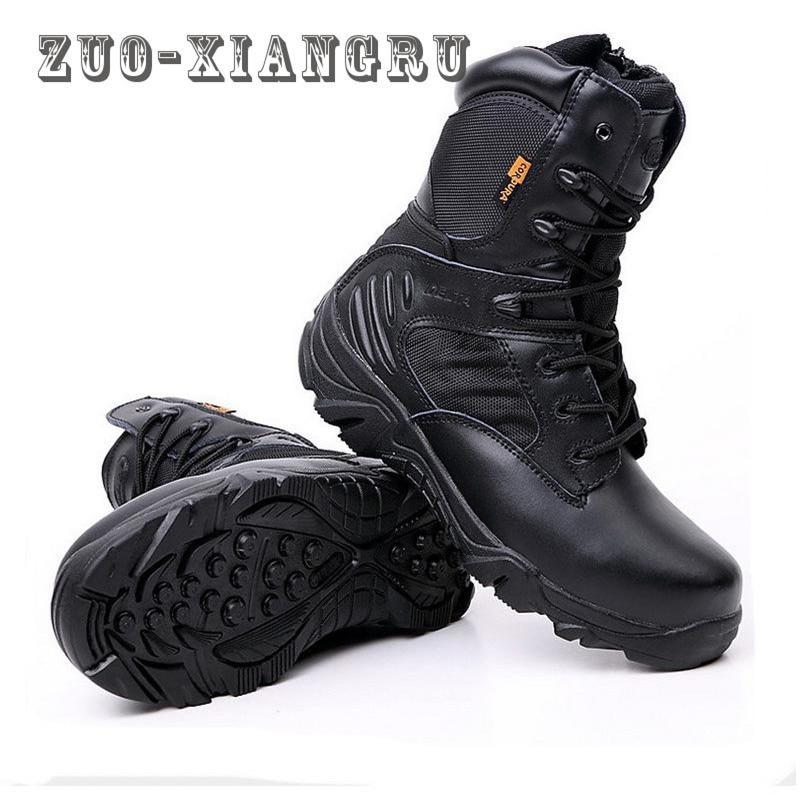 Տղամարդկանց պողպատե կոշիկի գլխարկ - Տղամարդկանց կոշիկներ