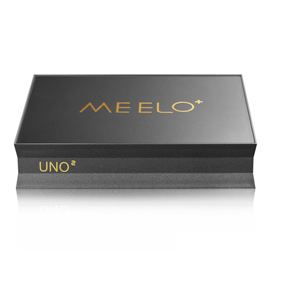 Meelo UNO2 1 gb 8 gb 4 k Meelo Uno Android 5.1 TV Box DVB T2 DVB S2 Amlogic S905 quad Core 1080 p Soutien Puissance VU BISS media player