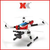 WLtoys XK X500 HD аэрофотосъемки беспилотных gps автоматический возврат Air Давление фиксированной модель дистанционного Управление самолета