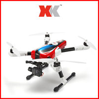WLtoys XK X500 HD Aerial Photography Unmanned GPS Automatic Return Air Pressure Fixed Model Remote Control Aircraft