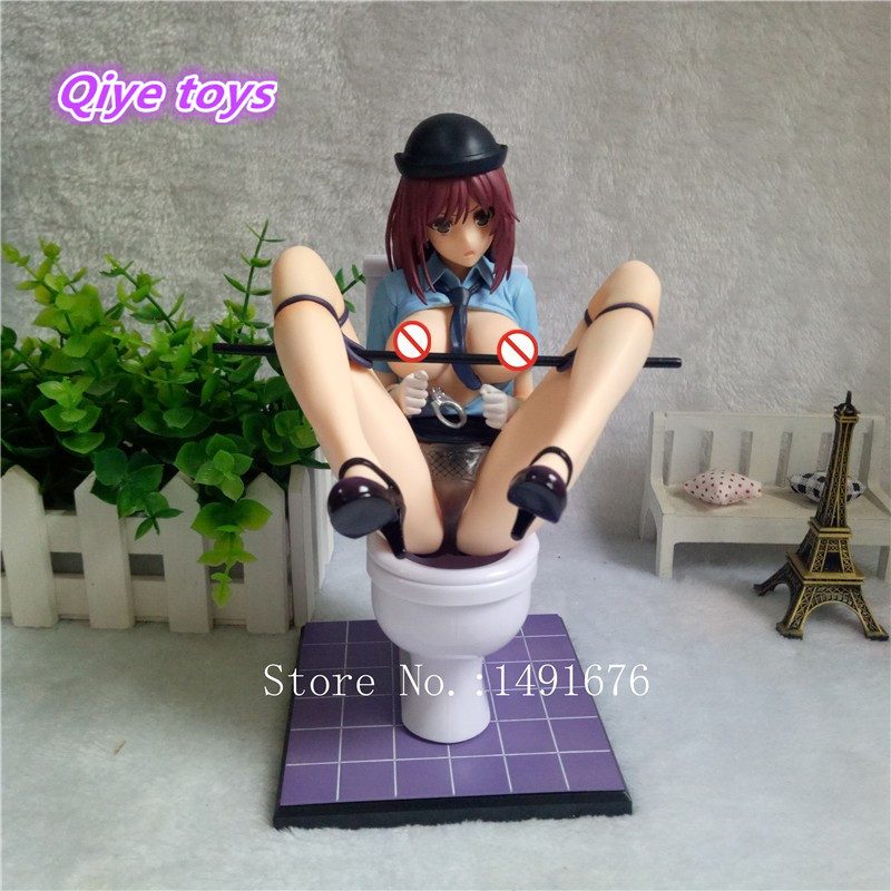 Sexy Anime Kohinata Ran Action Figure alphamax skytube COMIC Action  Figure Doll Toy Japanese Anime Sexy Girl Model