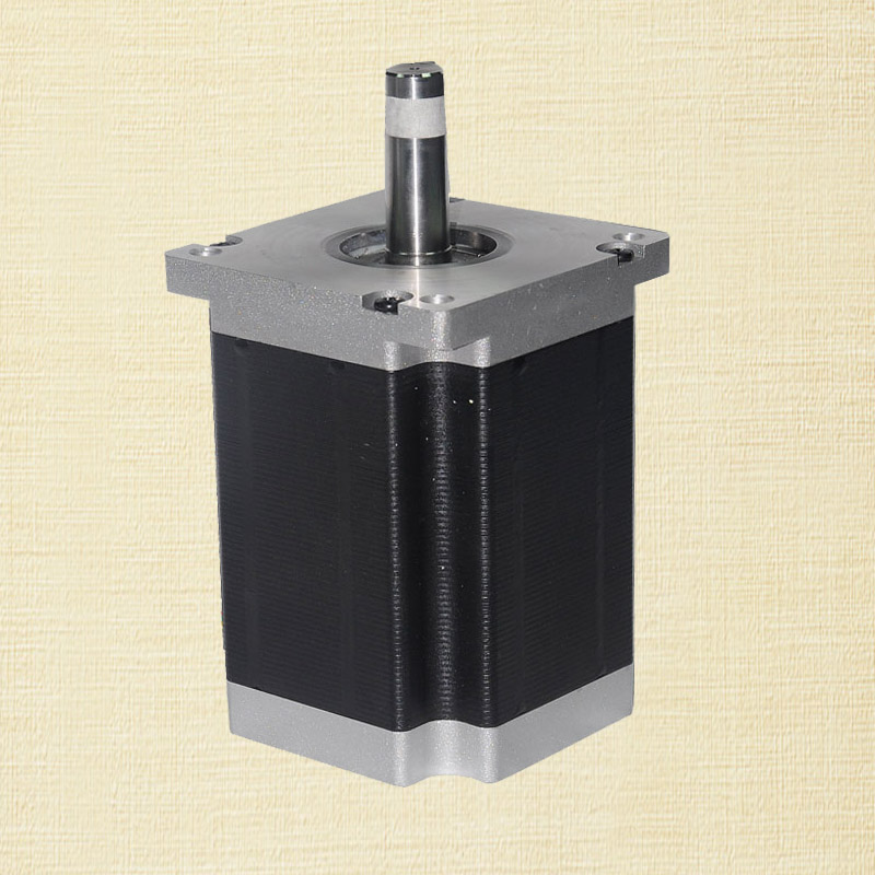 Nema 42 2phase 12N.m 1699ozf.in stepper Motor 110mm frame 19mm shaft 110J18115-460 JMC nema 42 3phase 12n m 1699ozf in stepper motor 110mm frame 19mm shaft 110j12161 360 jmc