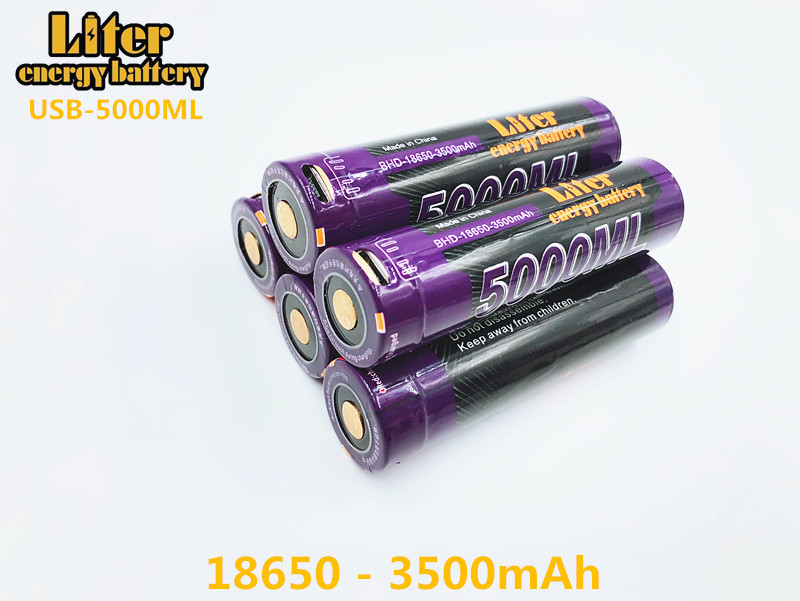 mAH bateria Li-ion Para 7 8 9