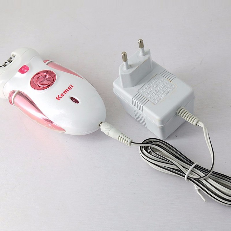 Electric Epilator 9