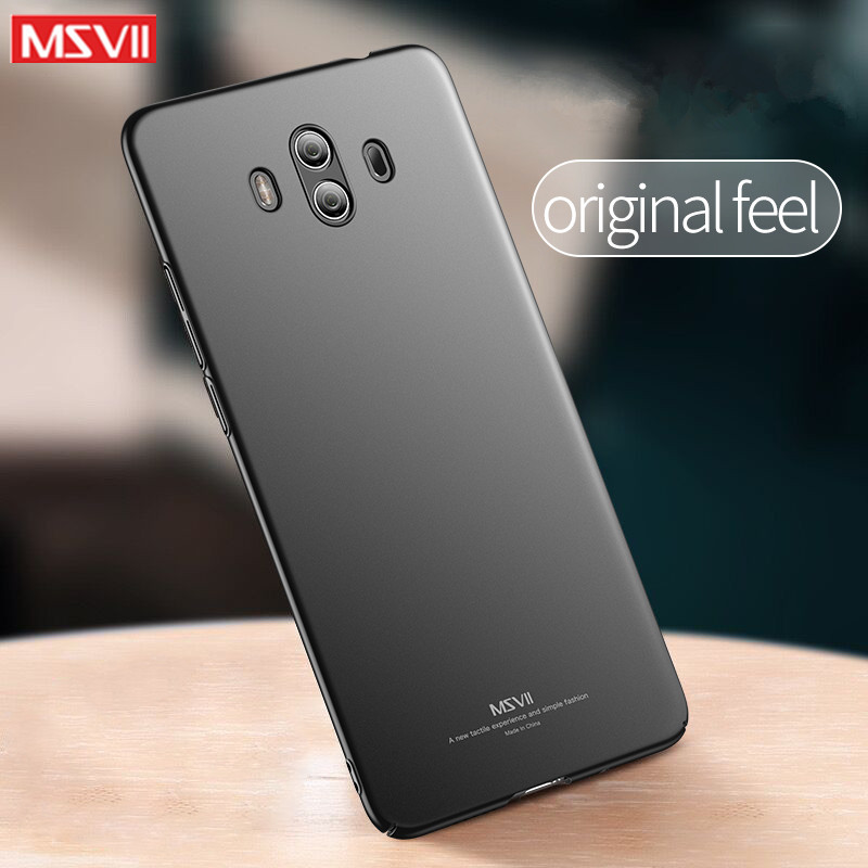 coque huawei mate 10 pro msvii