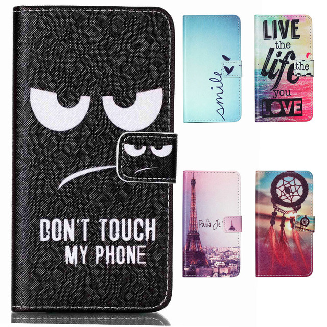 sale retailer f5ad8 bfee7 US $4.99 |Customized! Flip PU Leather Silicone Magnetic Stand Wallet  Protect Phone Cases Covers For Apple iPhone 4/4S w/ Card Holder-in Wallet  Cases ...
