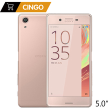 Original Sony Xperia X Performance F8131 GSM LTE Mobile Phon