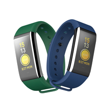 Soft Sillicone Watch Strap for Huami Amazfit Cor Band Replacement Colorful Bracelet Wrist