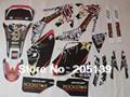 2005 2006 2008 2010 2013 CRF250X 3 м графика комплект наклейки наклейка для HONDA мотоцикл мото гонки байк CRF250 CRF250X мотоцикл наклейки скутер наклейки самокат стикеры