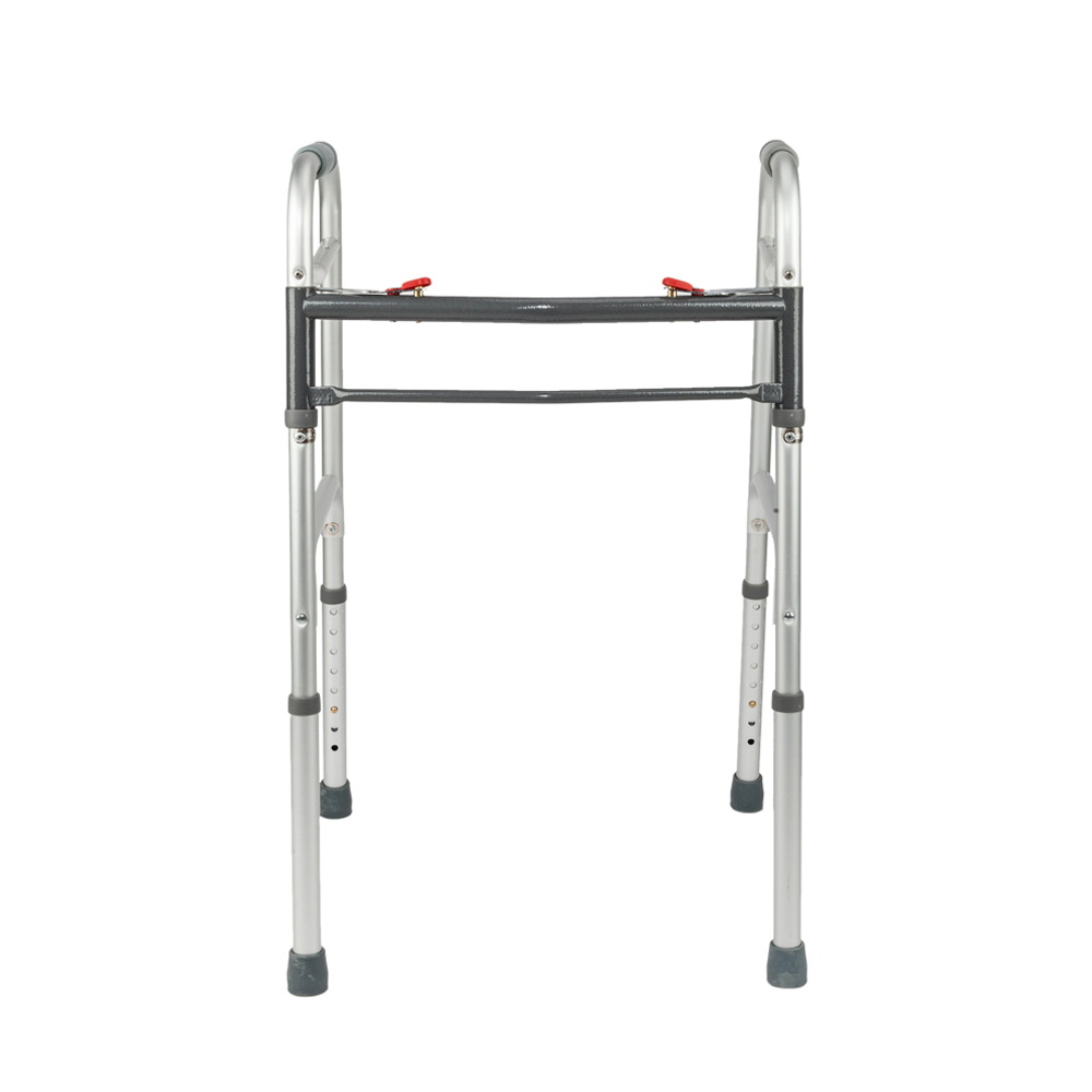 Tremendous Heavy Duty Bariatric Extra Wide Folding Walker For Elderly Caraccident5 Cool Chair Designs And Ideas Caraccident5Info
