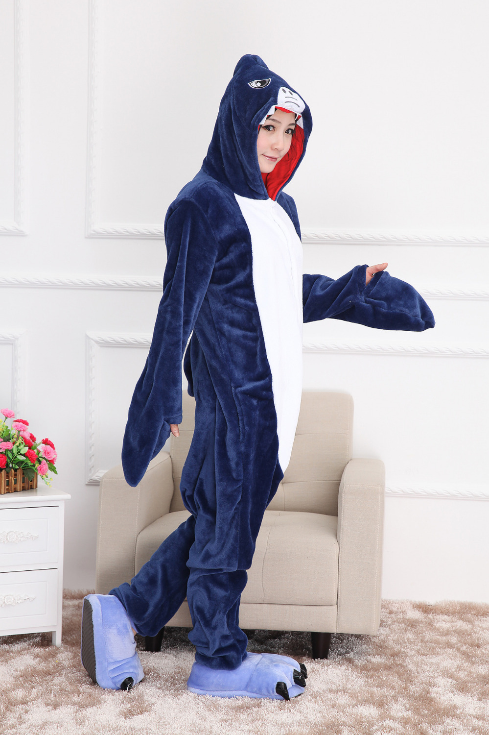 popular shark pajamas buy cheap shark pajamas lots from shark pajamas
