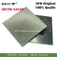 SR1YW N3540 100 New Original BGA Chipset For Laptop Free Shipping With Full Tracking Message