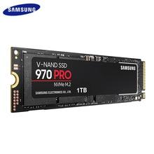 Samsung SSD 512GB 1TB 970 RPO V-NAND SSD NVMe M.2 Internal Solid State Drives Hard Disk HDD NVMe 970 RPO PCIe 3.0 x4, NVMe 1.3