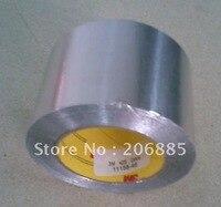 3 M 425 Lá Nhôm duy nhất sidedTape/Nhiệt băng dẫn điện/Ngọn Lửa băng chịu/Nhiệt và ánh sáng phản chiếu băng