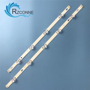 Image 2 - Bande LED rétro éclairage pour LG 49LB620V, Innotek DRT 3.0 49 pouces, 49LB552 49lbb6292 6916l 1788A 6916l 1789A 49LF620V 49UF6430 6916L 1944A