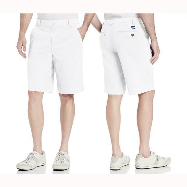 7f1c57186fae PGM Golf Men Thin Custom Shorts Design High Quality Sport Male Summer  Clothing Breathable Golf Apparel Quick Dry Plus XXS-XXXL