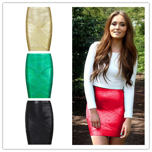 Popular Black Gold Skirt-Buy Cheap Black Gold Skirt lots from ...