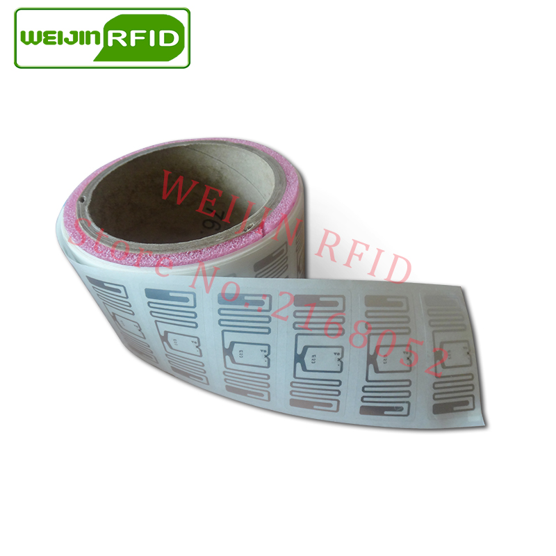 Uhf Rfid Tag Laundry Silica Gel Washable 915mhz 868mhz 860-960mhz Higgs3 Epc 6c 5pcs Free Shipping Smart Card Passive Rfid Tags Access Control Back To Search Resultssecurity & Protection