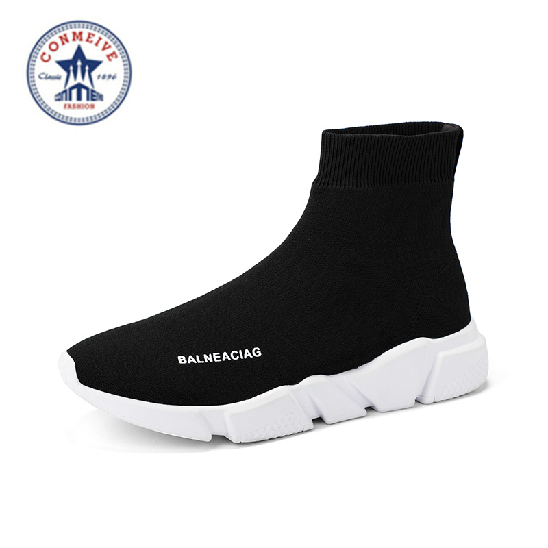 new running shoes sneakers for men masculino esportivo lightweight flying sport cheap sneaker free run stability high help