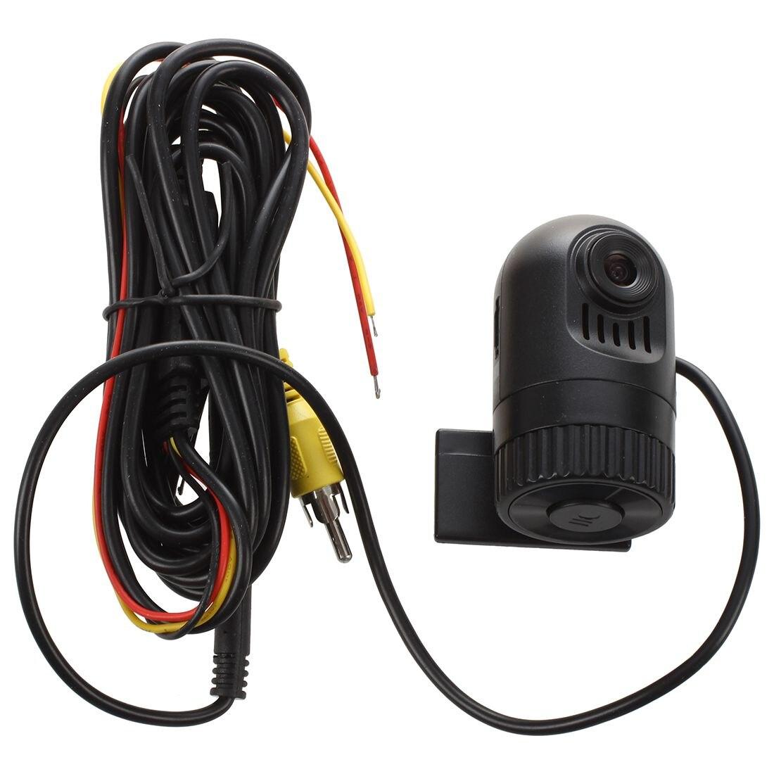 Mini No Screen Car Dash Cam DVR Video Recorder Night Vision HD Camera Tachograph