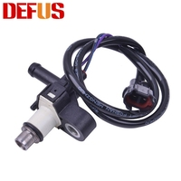 DEFUS Replacement 50cc/min Motorcycle Fuel Injector for Yamaha Motorbike Nozzle Injection Engine System with Plug And Wire Bico