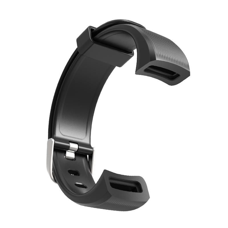 все цены на GT101 bracelet strap Original Replacement Wrist Strap Smart Bracelet F1 additional replacement straps онлайн