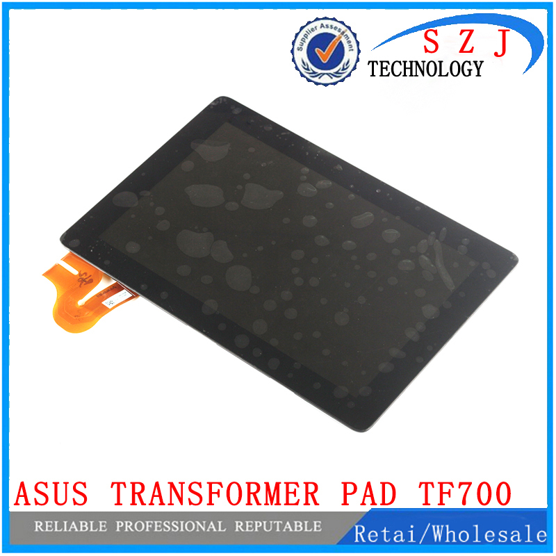 все цены на  10.1'' inch LCD Display+Touch Screen Digitizer Replacements For Asus Transformer Pad TF700 TF700T TCP10D47 V0.2 free shipping  онлайн