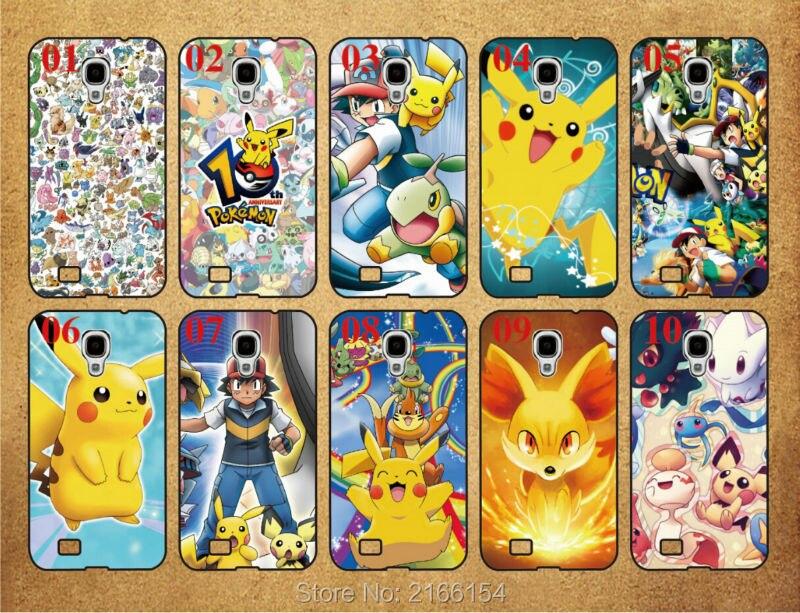 coque galaxy s5 pokemon