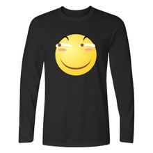 Frdun Tommy Series Funny Tshirt Men Women Amuse T shirt Casual CLothing Funny Expression Brand Tshirts Long Sleeve Tees Cotton