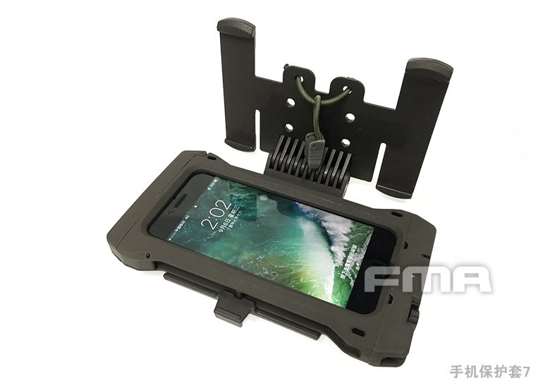 FMA Iphone 7 mobile pouch for Molle TB1263